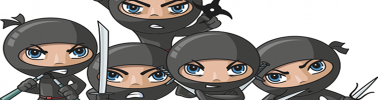 calling all bloggers are you a cpa exam ninja