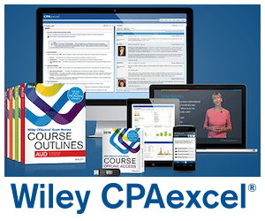CPAexcel CPA Review